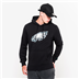 Philadelphia Eagles - New Era Logo Hoody