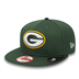 Green Bay Packers - NFL Training Mesh Cap 950