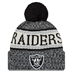 Las Vegas Raiders - Sport Knit