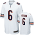 Chicago Bears - J. Cutler #6 Away Jersey