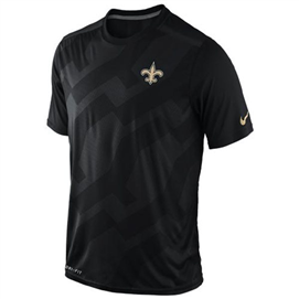 New Orleans Saints - Hypervent SS T-Shirt