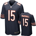 Chicago Bears - B. Marshall #15 Home Jersey
