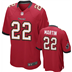 Tampa Bay Buccaneers - D. Martin #22 Youth Jersey