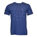 Indianapolis Colts - Cotton Warp-Speed Tee