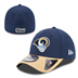 Saint Louis Rams - Draft Cap 3930