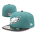 Philadelphia Eagles - On Field Cap 5950