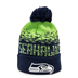 Seattle Seahawks -  Sport Knit