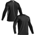 UA 1215484 EVO ColdGear Fitted LS Crew
