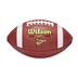 Wilson WTF1005 NCAA Leather Game Ball