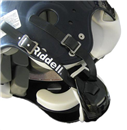 Riddell Standard Hard Cup Chinstrap